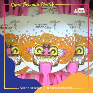 ORDER KIPAS PLASTIK CUSTOM PP 0,5mm