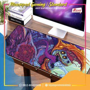 MOUSEPAD GAMING / STANDARD Custom made